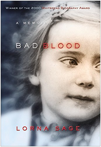 9780066214436: Bad Blood: A Memoir