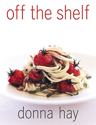 9780066214481: Off the Shelf: Cooking from the Pantry