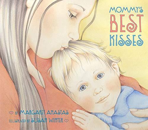9780066236018: Mommy's Best Kisses