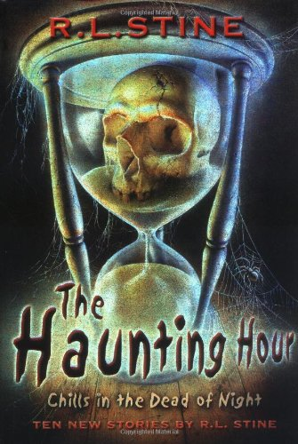 9780066236049: The Haunting Hour