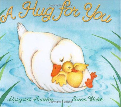 9780066236131: A Hug for You