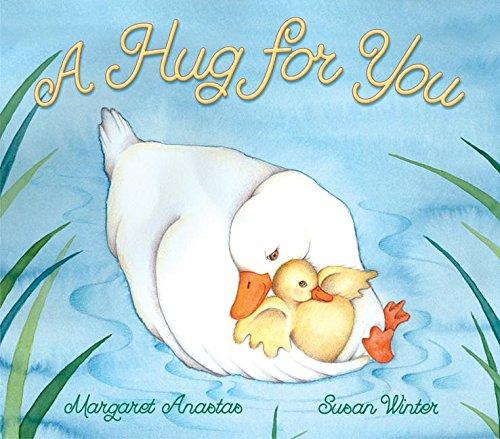 9780066236148: A Hug for You
