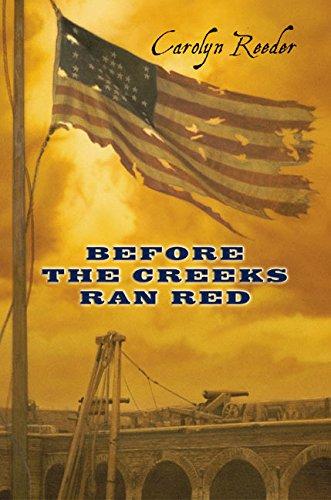 Before the Creeks Ran Red: Reeder, Carolyn