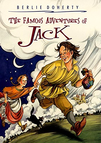 9780066236186: The Famous Adventures of Jack