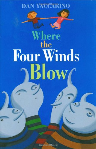 9780066236261: Where the Four Winds Blow