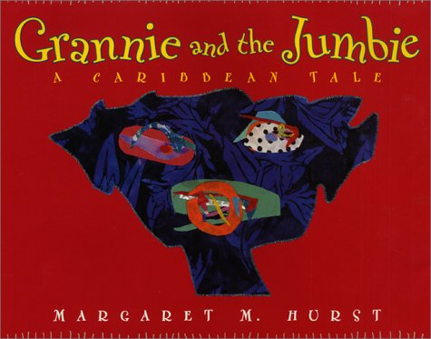 9780066236322: Grannie and the Jumbie: A Caribbean Tale