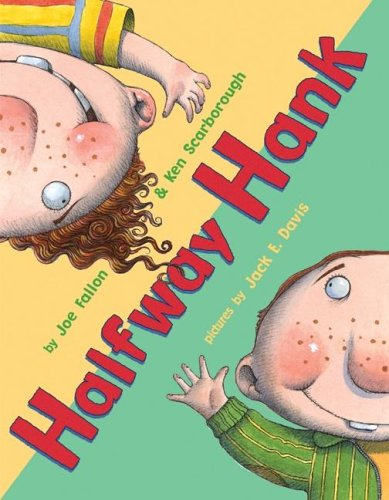 9780066236360: Halfway Hank