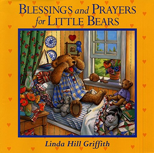 9780066236896: Blessings and Prayers for Little Bears