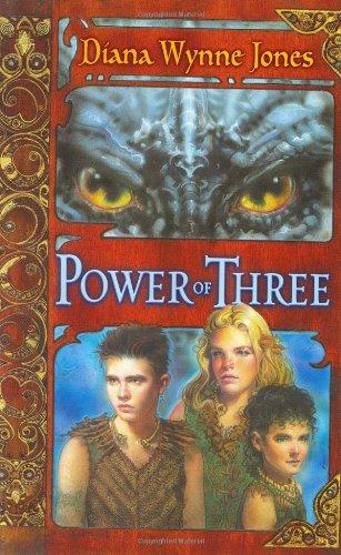 9780066237435: Power of Three