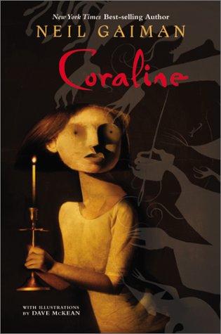 9780066237442: Coraline