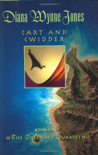 9780066237459: Cart and Cwidder: Book 1 of The Dalemark Quartet