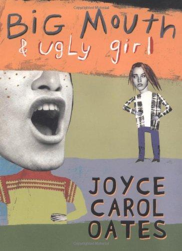 9780066237565: Big Mouth & Ugly Girl