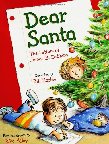 9780066237787: Dear Santa: The Letters of James B. Dobbins