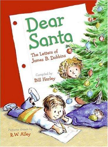 9780066237794: Dear Santa: The Letters of James B. Dobbins
