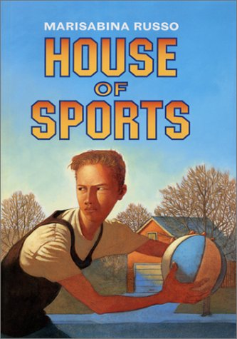 9780066238036: House of Sports