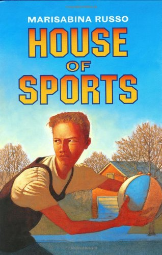 9780066238043: House of Sports