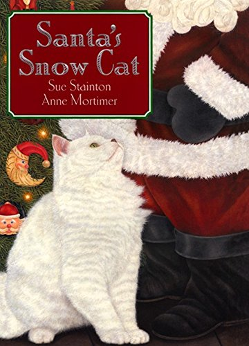 9780066238289: Santa's Snow Cat