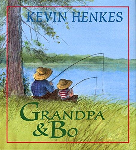 9780066238388: Grandpa & Bo