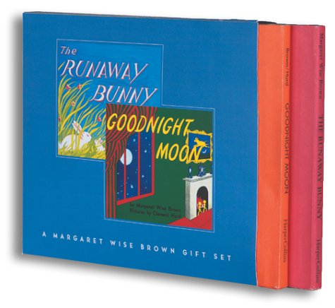 9780066238463: Goodnight Moon / the Runaway Bunny: A Margaret Wise Brown Gift Set