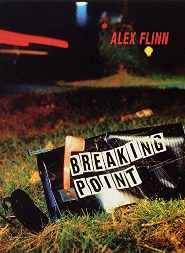 9780066238470: Breaking Point