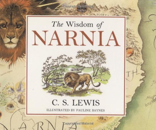 9780066238517: Wisdom of Narnia