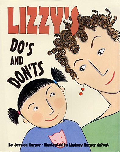 9780066238616: Lizzy's Do's and Don'ts