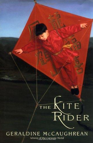 9780066238746: The Kite Rider