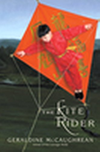 9780066238753: The Kite Rider: A Novel