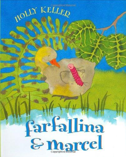 9780066239323: Farfallina & Marcel