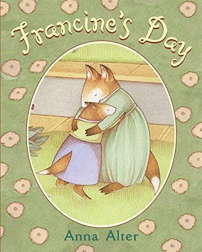 9780066239361: Francine's Day