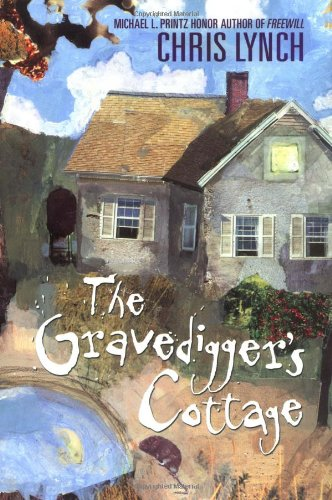 9780066239408: The Gravedigger's Cottage