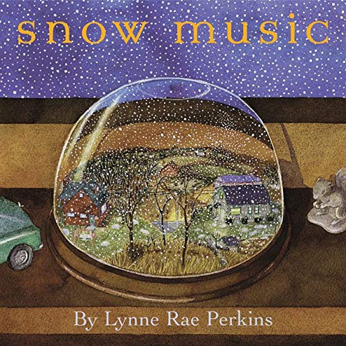 9780066239569: Snow Music (Bccb Blue Ribbon Picture Book Awards (Awards))