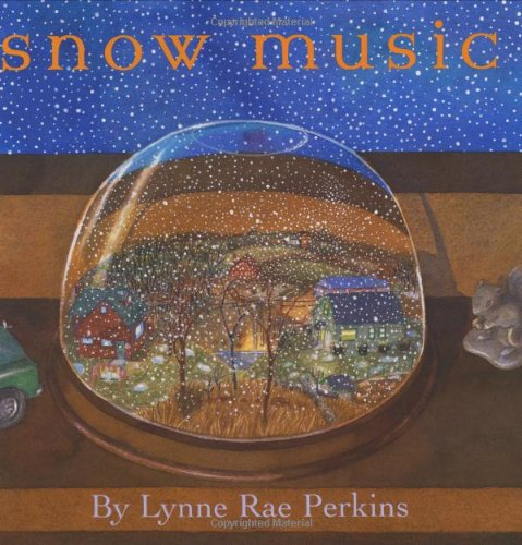 9780066239583: Snow Music