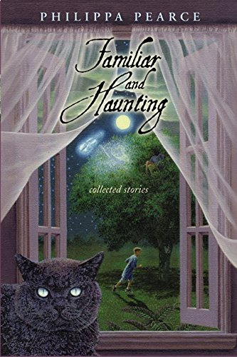 9780066239644: Familiar and Haunting: Collected Stories