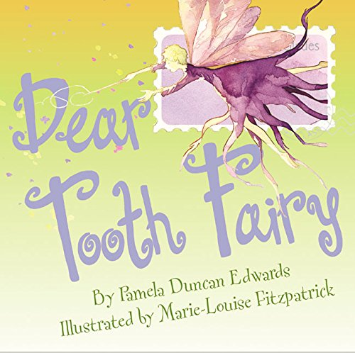 9780066239729: Dear Tooth Fairy
