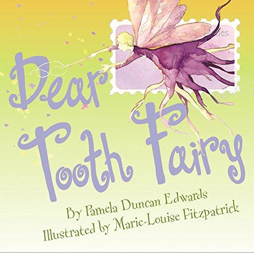 9780066239729: Dear Tooth Fairy Dear Tooth Fairy