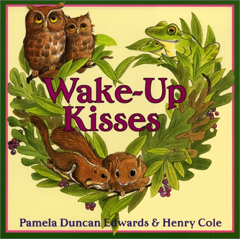 9780066239774: Wake-Up Kisses