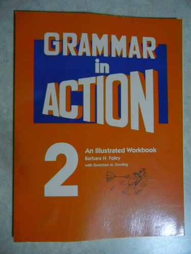 9780066322063: Grammar in Action/Book Two