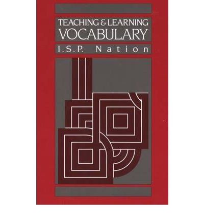 9780066324302: Teaching and Learning Vocabulary (Methodology)