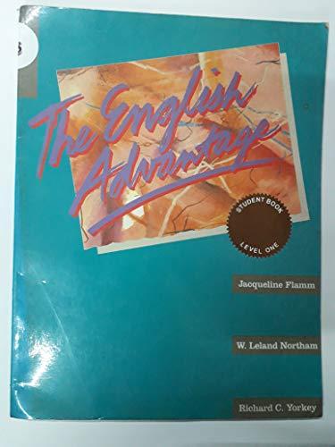 9780066326214: The English Advantage: Student Book, Level One