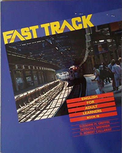 9780066326481: Fast Track Student Bk1b