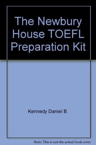 9780066326726: New House Toefl Cassette