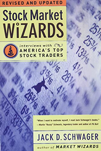 9780066620596: Stock Market Wizards: Interviews with America's Top Stock Traders