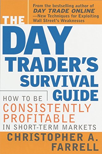 9780066620855: The Day Trader's Survival Guide