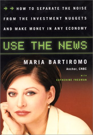 Use the News: Maria Bartiromo