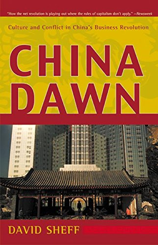 9780066621197: China Dawn: Culture and Conflict in China's Business Revolution