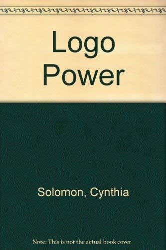9780066690209: Logo Power