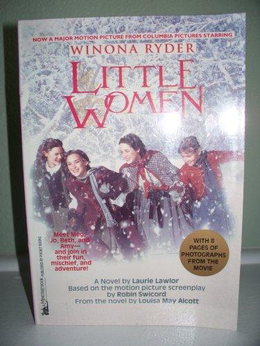 9780067151907: LITTLE WOMEN.