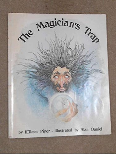 9780067455975: The Magician's Trap