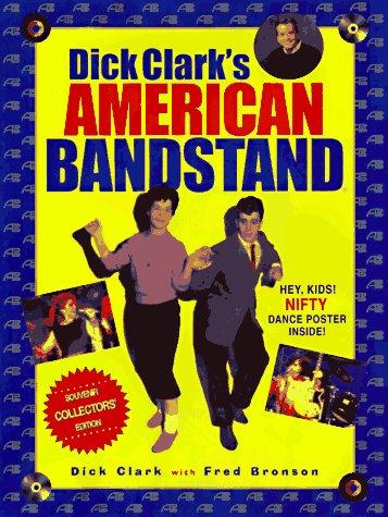 9780067574560: Dick Clark's American Bandstand